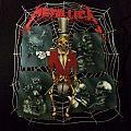 Metallica long sleeve TShirt or Longsleeve