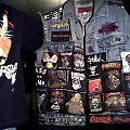 Battle Jacket - Thrasho's updated vest