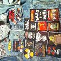 Slayer - Battle Jacket - Updated vest