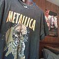 Metallica - TShirt or Longsleeve - Metallica Fixxxer shirt