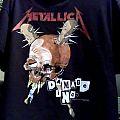 Metallica - TShirt or Longsleeve - Metallica - Damage Inc
