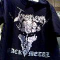 Venom - TShirt or Longsleeve - Venom - Black Metal (Bootleg?)