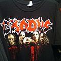 TShirt or Longsleeve - Exodus - Behead the great satan