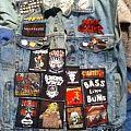 Slayer - Battle Jacket - Thrasho's Vest Update