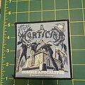 Mortician - Patch - Mortician Zombie Apocalypse patch