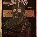 Sodom - Patch - Persecution Mania