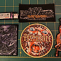 Pestilence - Patch - Patches for NegativeOne