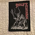 Bolt Thrower - Patch - Bolt Thrower for Negative one