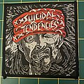 Suicidal Tendencies - Patch - Suicidal Tendencies Join The Army