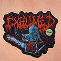 Exhumed - Patch - Exhumed patch