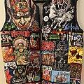 Anthrax - Battle Jacket - My Vest