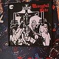 Mercyful Fate - Patch - Mercyful Fate patch