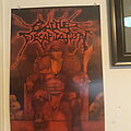 Cattle Decapitation - Other Collectable - Cattle Decapitation poster