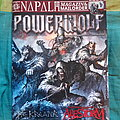 Powerwolf - Other Collectable - Napalm records  magazine