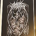 Cattle Decapitation - Other Collectable - Cattle decapitation Australian tour poster