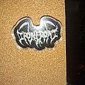 Iron Front - Pin / Badge -  Iron Front pin