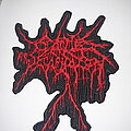 Cattle Decapitation - Patch -  Cattle decapitation patch for you!