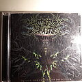 Annotations Of An Autopsy - Tape / Vinyl / CD / Recording etc - Annotations of an autopsy CD for you!