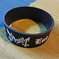 Mayhem - Other Collectable - Mayhem wristband