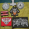 Bolt Thrower - Patch - Patches for you!