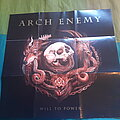 Arch Enemy - Other Collectable -  Arch Enemy poster