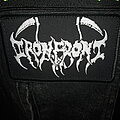 Iron Front - Patch -  Iron Front patch