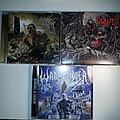 Cattle Decapitation - Tape / Vinyl / CD / Recording etc - Autographed CDs