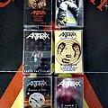 Anthrax - Tape / Vinyl / CD / Recording etc - Anthrax tapes