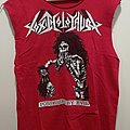 Toxic Holocaust - TShirt or Longsleeve - Toxic Holocaust - Possessed by Evil size M sleeveless