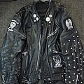 True Metal Rat Jacket