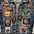 Celtic Frost - Battle Jacket - Traditional Metal Vest