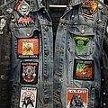 Sepultura - Battle Jacket - Traditional Metal Vest