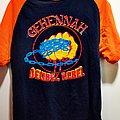 Gehennah - TShirt or Longsleeve - Gehennah - Decibel Rebel t-shirt