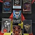 Motörhead - Tape / Vinyl / CD / Recording etc - Motörhead tapes