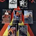 Sodom tapes Tape / Vinyl / CD / Recording etc