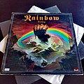 Rainbow - Tape / Vinyl / CD / Recording etc - Rainbow - Rising LP