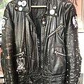 Sodom - Battle Jacket - True Metal Rat Jacket