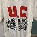 vintage shirt Uniform Choice L