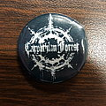 Carpathian Forest - Pin / Badge - Handmade Carpathian Forest pins
