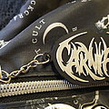 Carnifex keychain