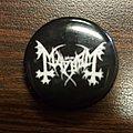 Handmade Mayhem Pins