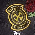 Carnifex World War X patch