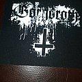 Gorgoroth patch