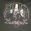 Carach Angren Where The Corpses Sink Forever shirt