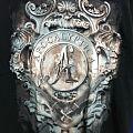 Apocalyptica 2012 Australian Tour Shirt