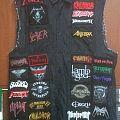 Number 01 (First Version) Battle Jacket