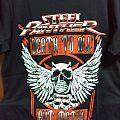 Steel Panther 2012 Australian Tour Shirt