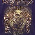 Meshuggah 2013 Australian Tour Shirt