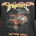 Dragonforce 2013 Australian Tour Shirt