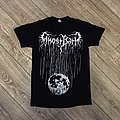 Ghost Bath - Moon Drip T-Shirt